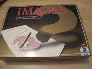 IMAGES Fragen Zeichnen Erkennen Spiel