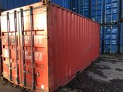 20DC SEECONTAINER CONTAINER LAGERCONTAINER