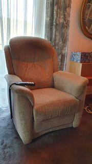 Hochwertige elektrische Sessel