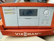 Viessmann Vitotronic 200 Typ KW2