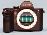 Sony A7 II Body ILCE-7M2 -