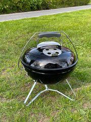 Weber Grill Smokey Joe 37