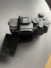 Sony Alpha a7S iii Digitale