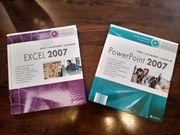 Sachbücher zu Excel und Powerpoint