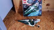 Lego Star Wars 9498