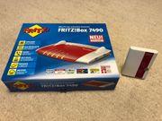FRITZ Box 7490 FRITZ Repeater