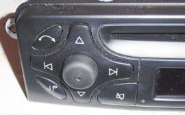 TOP - MB Becker Autoradio Audio: Kleinanzeigen aus Offenbach Rosenhöhe - Rubrik Auto HiFi/-Boxen