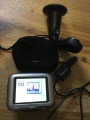 TomTom Go300 Navi mit Österreich