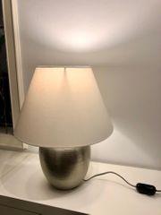 IKEA Stehlampe dimmbar incl Leuchtkörper