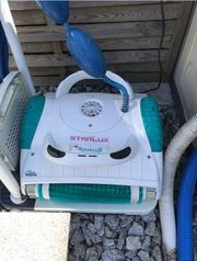Poolroboter Dolphin Starlux