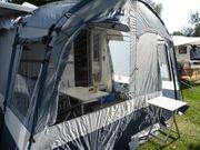 Neuwertiges Wohnmobil oder Buszelt
