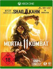 Mortal Kombat 11 Uncut