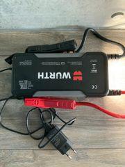 Akku Batterie Booster