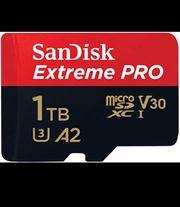 SanDisk Extreme Pro 1 TB