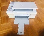 HP Deskjet F4224 All-in-One Multifunktionsdrucker