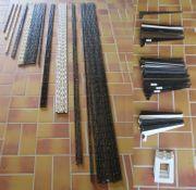 Gebr Regalsystem aus Metall Stahl