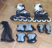 Inline- Skates Gr 29- 32