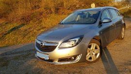 Opel Sonstige - Insignia 2 0 CDTI ecoflex