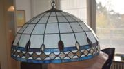 Wohnzimmerlampe Tiffany Style