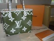 Louis Vuitton Neverfull Giant MM