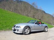 Original BMW Z3 Roadster Cabrio
