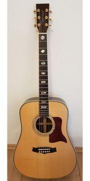 Westerngitarre Tanglewood Heritage TW1000 H