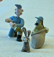 Wallace and Gromit Leblon Delienne