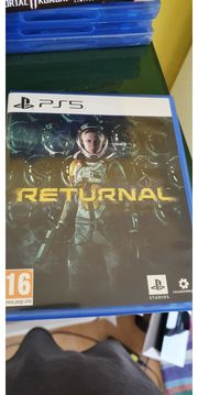 Ps5 Game