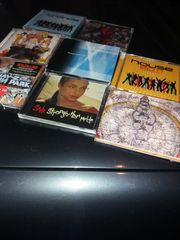 9 CD s