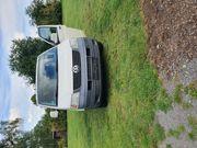 VW T5 9Sitze AHK Tüv