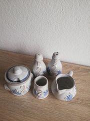 Keramik 5er SET