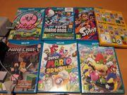 Nintendo Wii U Neuwertig