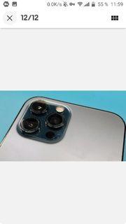 Apple iPhone 12 Pro Max -