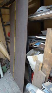 Stahlplatte 2000 x 1000 x