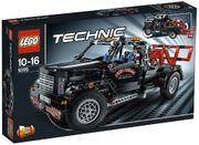 Lego Technik 9395 Pickup-Abschleppwagen mit