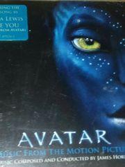 Filmmusik Avatar