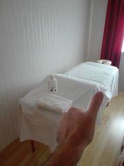 Wellness Massage bei dir zu