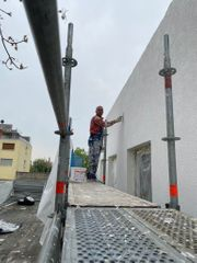 Verputz - Fassaden - Putz- Trockenbau
