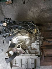 Motor Honda Civil L13A1