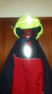 Gill Segeljacke Cruise Jacket Style