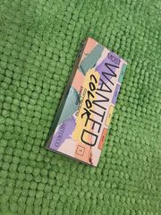 Artdeco Most Wanted Correcting Palette