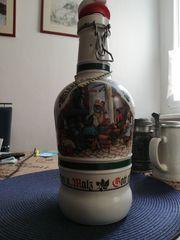 Alter Bierflasche