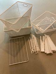 Ikea ALGOT - Zubehör