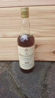 Macallan Single Highland Malt Scotch