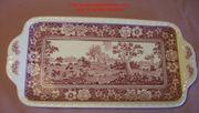Kuchenplatte rechteckig Villeroy Boch Rusticana