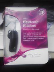 Sony-Ericson VH410 Headset neu