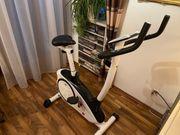 Ergometer Fitnessrad