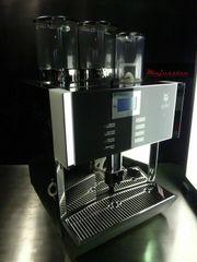 WMF bistro 8400 Kaffeevollautomat FAST