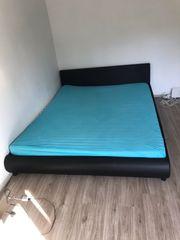 Bett komplett