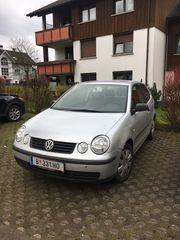 Verkaufe VW Polo